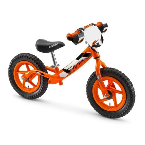 Rowerek KTM Kids Training Bike