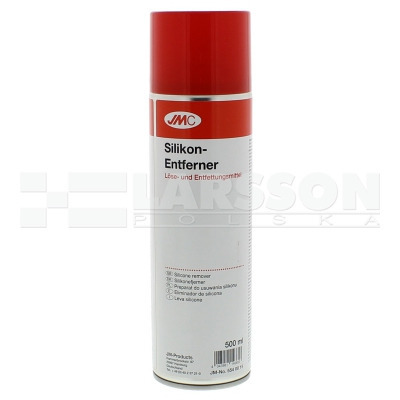 Spray JMC do usuwania silikonu 0,5 L